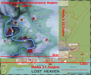 map-comparison