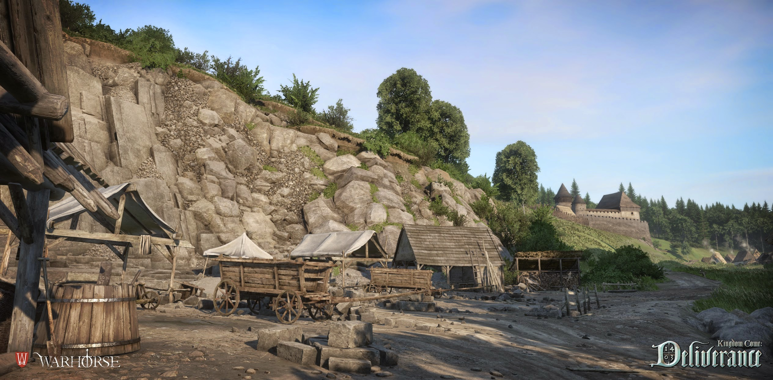how to heal in kingdom come deliverance